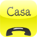 aTapDialer Quick Speed Dial to Casa
