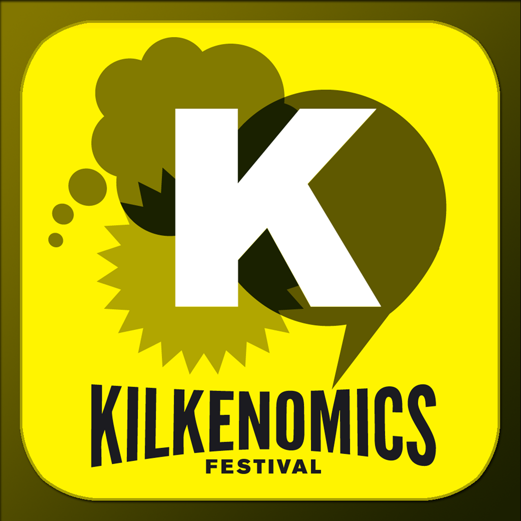 Kilkenomics Festival