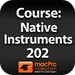 Course For NI 202 - Studio Drummer Explored
