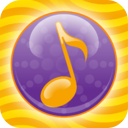 TappyTunes mobile app icon